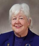 Hon. Martha Fuller Clark (Vice Chair)