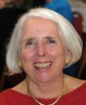 Mary Rauh (Secretary)