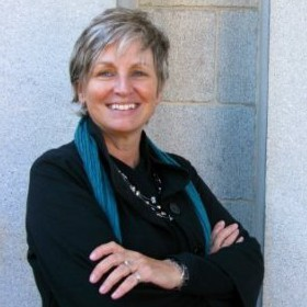 Ellen Koenig, Director Of Grant Making