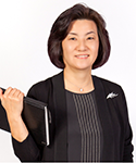 Kyung Kim (Treasurer)