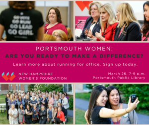 Women Run! local events PORTSMOUTH – Social-2