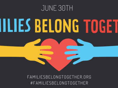 Statement Of NHWF On Family Separation And Detention