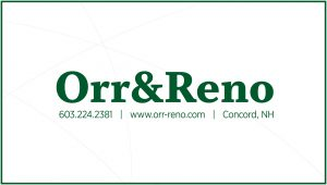 O & R full graphic with phone, web, concord