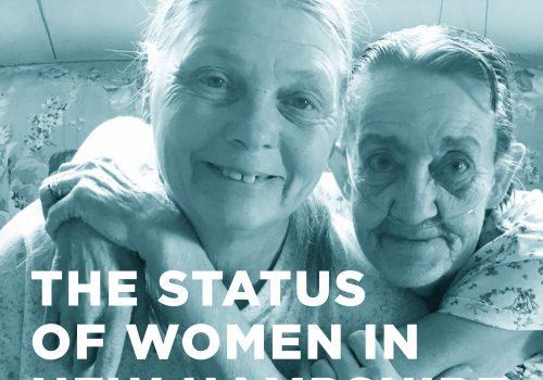 Status Of Women 2018