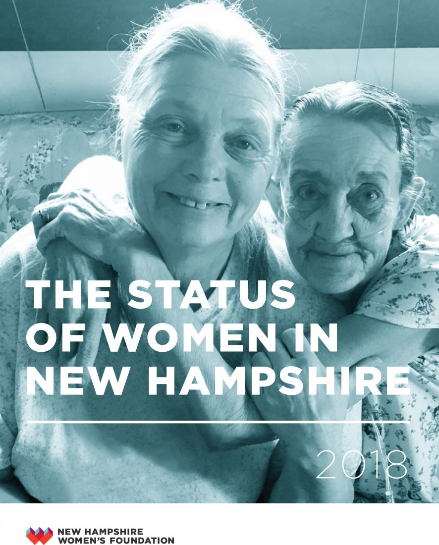 Status Of Women In New Hampshire 2018