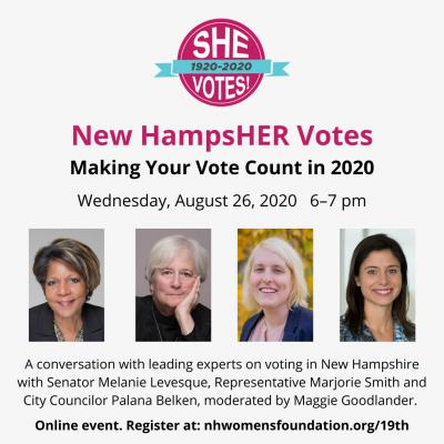 New HampsHER Votes