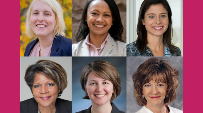 Announcing Six New Board Members!