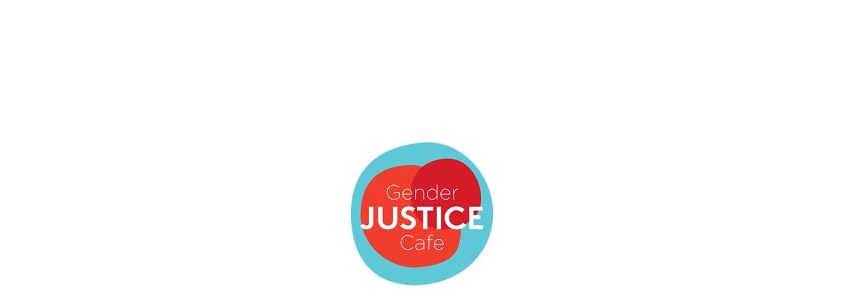 gender justice cafe logo