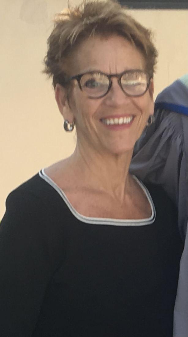 Diane Richmond