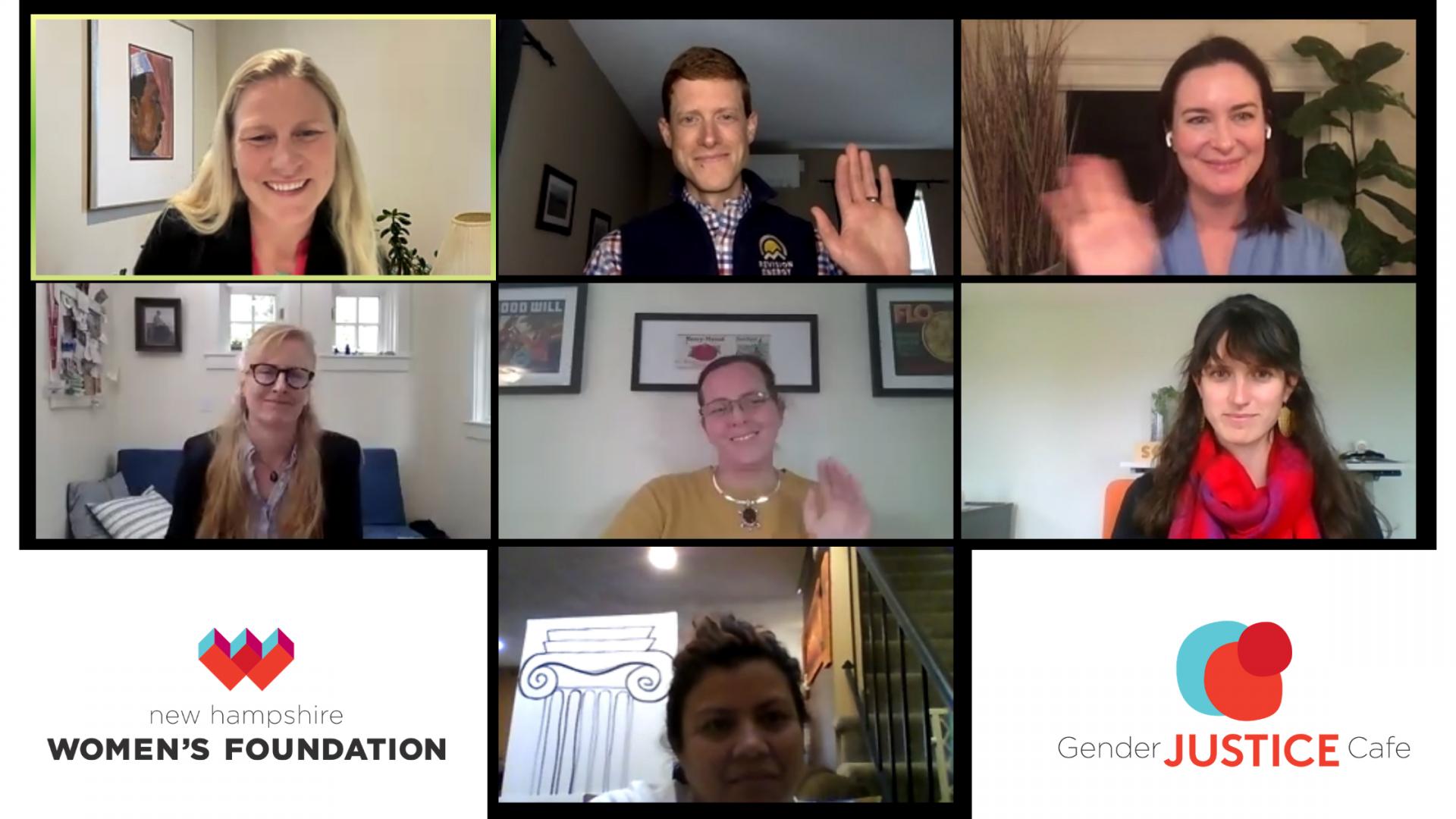 Gender Justice Cafe: Climate Feminism