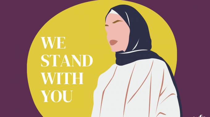 Statement Of Solidarity With Marginalized Genders In Afghanistan